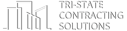 Tri-State Contracting Solutions Logo